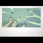 Jay Ryan Andrew Bird The Naming Of Things Art Print