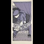 Jay Ryan The Decemberists Poster