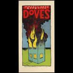 Jay Ryan Doves Poster