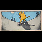 Jay Ryan Frontside Smith Art Print