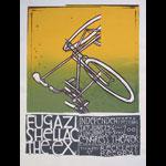 Jay Ryan Fugazi Poster
