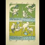 Jay Ryan Hank Williams III Poster