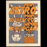 Jay Ryan Man or Astroman? Poster