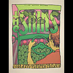 Jay Ryan The Shins Poster