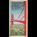 Jay Ryan Sleater-Kinney Poster