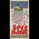 Jay Ryan Jeff Tweedy Poster