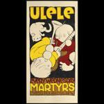 Jay Ryan Ulele Poster