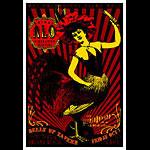 Scrojo ALO Animal Liberation Orchestra Poster