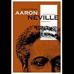 Scrojo Aaron Neville Poster