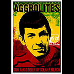 Scrojo Aggrolites Poster