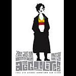 Scrojo The Aggrolites Poster