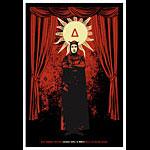 Scrojo Alt-J Poster