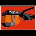 Scrojo Steve Angello Poster