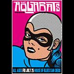 Scrojo The Aquabats Poster