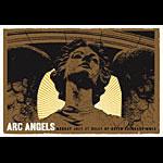 Scrojo Arc Angels Poster