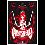 Scrojo Arm The Angels Poster