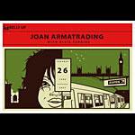 Scrojo Joan Armatrading Poster