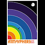 Scrojo Atmosphere Poster
