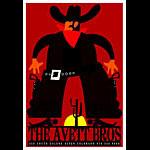 Scrojo Avett Brothers Poster