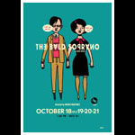 Scrojo The Bald Soprano Film Showing Poster