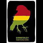 Scrojo Barrington Levy Poster