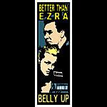 Scrojo Better Than Ezra Poster