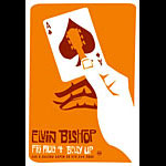 Scrojo Elvin Bishop Poster