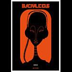 Scrojo Blackalicious Poster