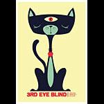 Scrojo Third (3rd) Eye Blind Poster