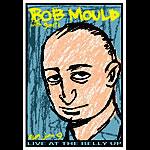 Scrojo Bob Mould Poster