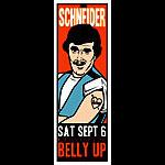 Scrojo Bob Schneider Poster