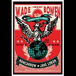 Scrojo Wade Bowen Poster