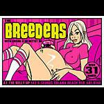 Scrojo Breeders Poster