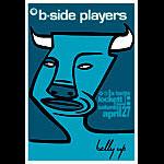 Scrojo B-Side Players Poster