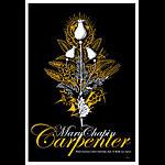 Scrojo Mary Chapin Carpenter Poster