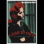 Scrojo Cash'd Out (Johnny Cash Tribute Band) Poster