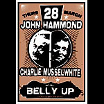 Scrojo John Hammond Poster