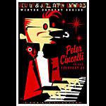 Scrojo Peter Cincotti Poster
