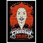 Scrojo Cinderella Poster
