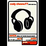 Scrojo Cody Chesnutt Poster