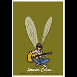 Scrojo Shawn Colvin Poster