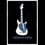 Scrojo Robert Cray Poster