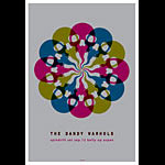 Scrojo The Dandy Warhols Poster