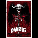 Scrojo Danzig Poster