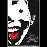 Scrojo Dark Lotus Poster