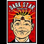 Scrojo Dark Star Orchestra Poster