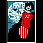 Scrojo Dave Wakeling Poster