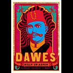 Scrojo Dawes Poster