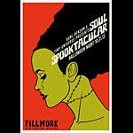 Scrojo Karl Denson's Tiny Universe Presents Soul Spooktacular Poster