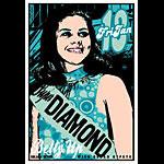 Scrojo Super Diamond Poster